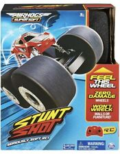 Air Hogs Super Soft Stunt Shot The Lightweight Radio Control BRAND NEW fast ship