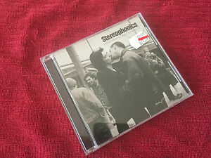 Stereophonics - Performance and Cocktails - CD Rock Album 1999