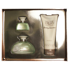 Set Sail Martinique 3 Piece Gift Set For Women 3.4 oz. EDP Spray By Tommy Bahama