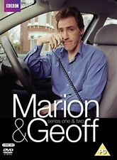 Marion and Geoff - Series 1 and 2 Box Set [DVD] [2000][Region 2]