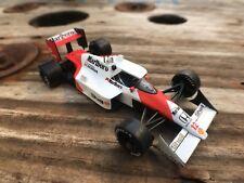 McLaren mp4/4 Marlboro Ayrton Senna / McLaren Mp4/4 Ayrton Senna Marlboro