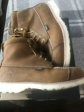 IRISH SETTER / Red Wing Shoes 891 Lighty Worn /  Size 11 Hunt/ Wingshoot