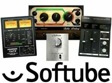 Softube Time and Tone Bundle - New License