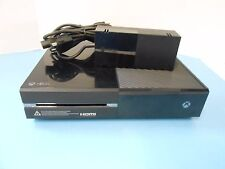 Microsoft Xbox One 500 GB Black Console Model 1540 OEM  POWER - SUPPLY PREOWNED