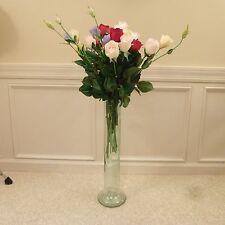 mediterranea Wedding Glass vase Center Piece