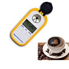 Digital Coffee Tds Refractometer 0 30 Brix Content Tester F Concentration Test