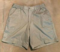 "Mens Marks & Spencer Blue Harbour Chino Shorts Size 34"" Waist, 8"" Leg"