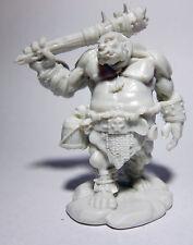 1 x OGRE GUARD - BONES REAPER figurine miniature rpg jdr club massue 77456