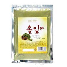 Natural Pine Needle Powder 0.66lb Korean Medicinal Herbal Tea Anti-aging 300g