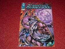[Comics Image USA] Bloodstrike #21 - 1995