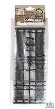 435 Ratio Spear Fencing (gates & ramps) OO Gauge Plastic Kit