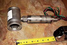 "Viatran Pressure Transmitter 23ETAPA571AE   Sanitary Triclamp  2""  4-20mA"