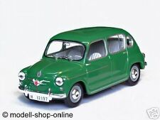 Seat 800 1964 grün 1:43 Solido 203998