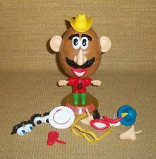 Mr. Potato Head | 2001 Classic 50th Anniversary/Birthday Collector's Edition Toy