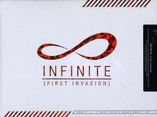 Infinite - First Invasion [New CD] Asia - Import
