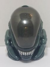 Micro Machines Aliens Transforming Action Set Galoob Alien Head #74815 Playset