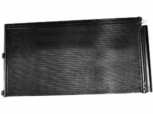 TYC A/C Condenser fits Ford F150 2009-2014 6.2L V8 19BGKS