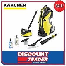 Karcher K 7 Premium Full Control Plus Car Home High Pressure Cleaner 1.317-142.0