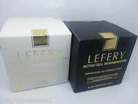 LEFERY ACTIVE CELL REGENERATION anti wrinkles anti aging SKIN CARE CREAM UK