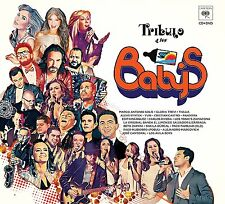 Tributo a Los Babys CD+DVD NEW & ORIGINAL Thalia Yuri Gloria Trevi Pandora