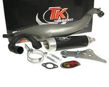 Auspuff Turbokit TKR Quad ATV Herkules Adly V Aeon 50 2 Takt 2T Auspuffanlage
