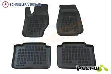 CITROEN SAXO 1996-2004 Velours Fußmatten Autoteppiche Automatten 4tlg ohne Bef.