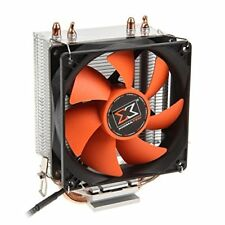 XigmaTek TYR SD962B Intel and AMD CPU Cooler supports up to 100W, 52 CFM