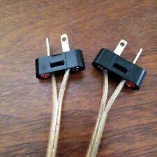 2 Pioneer Speaker Plug Connectors Sx-525 Sx-626 Sx-727 Sx-828 Sx-990 Sx-1000