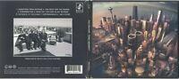 Foo Fighters - Sonic Highways [Slipcase] (CD, Nov-2014, Columbia (USA))