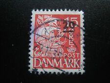 stamps Danmark