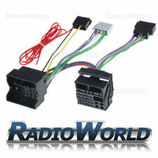 Audi A2 A3 A4 , TT NON-BOSE Handsfree Bluetooth Parrot Adaptor ISO Lead