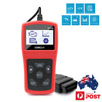 Car Scanner Tool EOBD OBD2 Professional Enhanced OBDII Diagnostic Code Reader