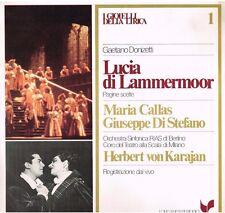 I Gioielli Della Lirica N 1, Donizetti: Lucia di Lammermoor / von Karajan