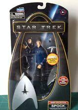 "Star Trek  Collection""SPOCK""Figura de acción(Playmates Toys)VER FOTO"