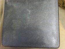 "100mm(approx 4"" )Square Tubing Plastic Plug for 2-4mm(14-9ga)"
