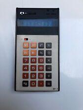 Vintage Rockwell 24RD LED Calculator