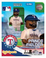Prince Fielder OYO Texas Rangers MLB Figure G4