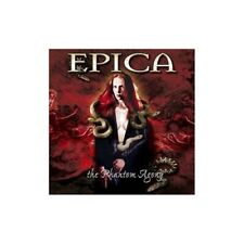 Epica - Phantom Agony [Us Import] - Epica CD L6VG The Cheap Fast Free Post The