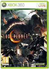 Xbox 360 - Lost PLanet 2  **New & Sealed** Official UK Stock