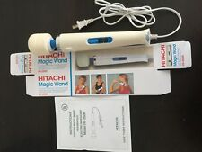 Hitachi magic wand Massager hv-250r electric vibrator Massager