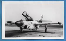 1960-70s USN T2 Buckeye VT-10? 156712 Original Photo