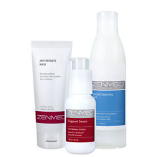 ZENMED® Skin Support System for Oily Skin - Ideal for Rosacea