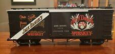 LGB 4067 JD : Jack Daniel's Distillery Boxcar