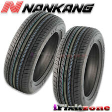 2 Nankang NS-20 195/55R15 85V  SL All Season Performance Tires 195/55/15 NEW