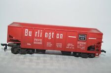 Vtg Burlington Cb&Q 167432 Open Air Hopper Freight Ho Scale Car Model Train