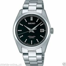 Mechanical (Automatic) Stainless Steel Strap SEIKO Watches