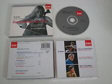 ELGAR, SIR JOHN BARBIROLLI/CELLO CONCERTO JAQUELINE DU PRE (EMI 724355680624) CD
