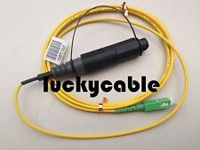 OPTITAP MULTIPORT PATCHLEAD FIBRE CABLE NBN TOOL PON OPTICAL METER TEST LEADS