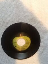 "45 ""It Don't Come Easy/Early 1970""-Ringo Starr-Apple #1831"