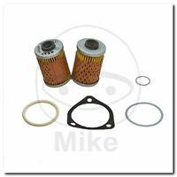 MAHLE Ölfilter OX 37D BMW R 80 RT/2 Monolever 247